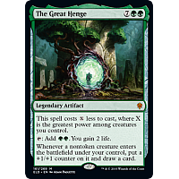The Great Henge ( Foil )