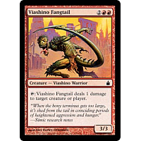 Viashino Fangtail
