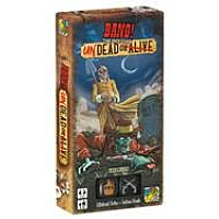 Bang! The Dice Game (Un)Dead or Alive