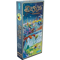 Dixit Exp 9: 10th Anniversary 2