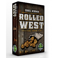 Rolled West