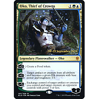 Oko, Thief of Crowns (Prerelease)