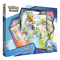 Pokemon - Galar Collection - Sobble