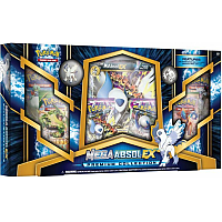Mega Absol-EX Premium Collection Box