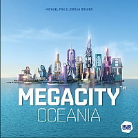 Mega City Oceania