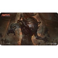 Magic the Gathering Playmat - HOUR OF DEVASTATION V3
