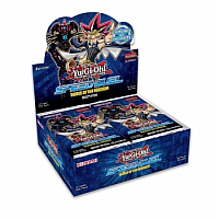 Yu-Gi-Oh Speed Duel Trials of Kingdom - Booster Display (36 Boosters)