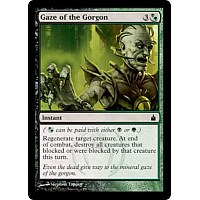 Gaze of the Gorgon