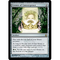 Crown of Convergence