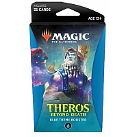 Theros Beyond Death Theme booster: Blue