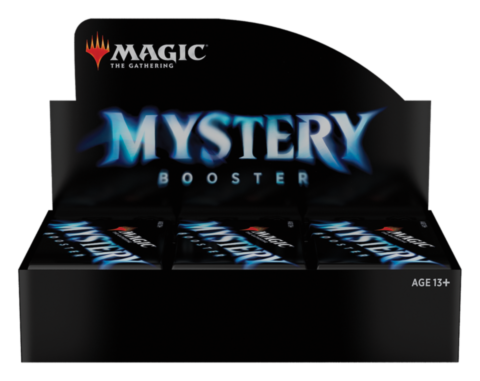 Magic Mystery Booster Display_boxshot