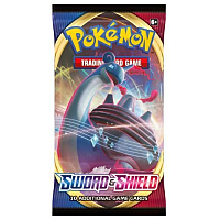 Pokémon - Booster: Sword & Shield