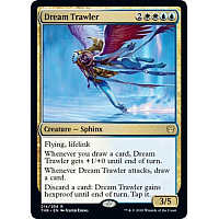 Dream Trawler ( Foil )