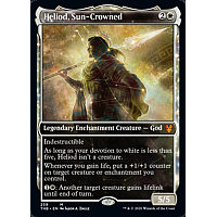 Heliod, Sun-Crowned (Alternate Art)