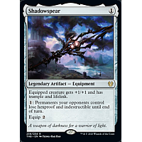 Shadowspear ( Foil )
