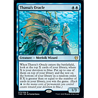 Thassa's Oracle ( Foil )
