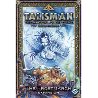 Talisman: The Frostmarch expansion (Nyutgåva 2019)