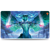 UP - Playmat Magic: The Gathering War of the Spark Alternate Art Ugin