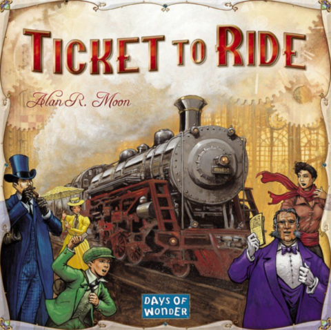 Ticket to Ride (Sv)_boxshot