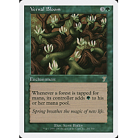 Vernal Bloom