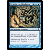 Meishin, the Mind Cage