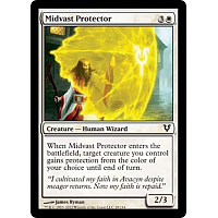 Midvast Protector