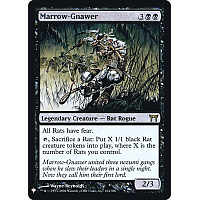 Marrow-Gnawer