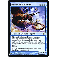 Patron of the Moon