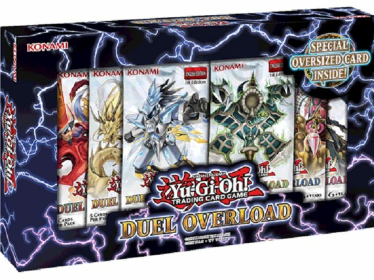 YU-GI-OH! Duel Overload