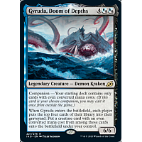 Gyruda, Doom of Depths ( Foil )