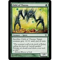Child of Thorns