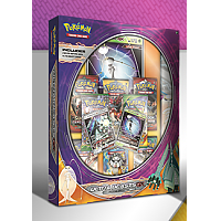 Ultra Beasts GX Premium Collection: Pheromosa-GX