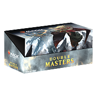 DOUBLE MASTERS Booster Display