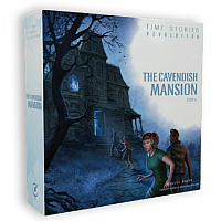 TIME Stories Revolution: The Cavendish Mansion