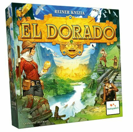 Quest for El Dorado_boxshot