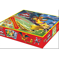 The Pokémon TCG: Battle Academy