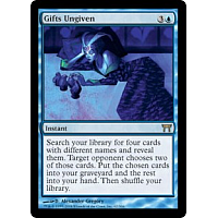 Gifts Ungiven ( Foil )