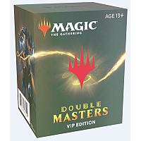 Magic The Gathering: Double Masters VIP