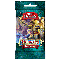 Hero Realms Deckbuilding Game - Journeys Discovery
