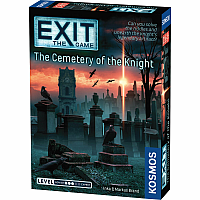 EXIT 11: The Cemetery of the Knight