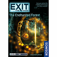 EXIT 10: The Enchanted Forest