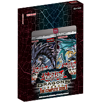 Yu-Gi-Oh! Dragons of Legend: The Complete Series