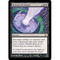 Beacon of Unrest