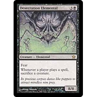 Desecration Elemental