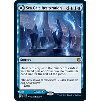 Sea Gate Restoration ( Foil ) (Prerelease)