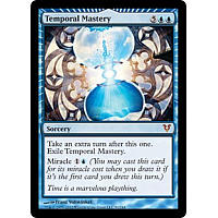 Temporal Mastery ( Foil )