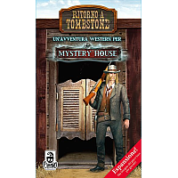 Mystery House: Back to Tombstone