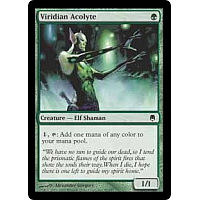 Viridian Acolyte