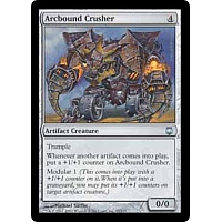 Arcbound Crusher