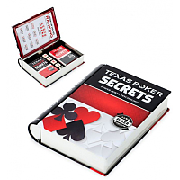 Poker Secrets poker set